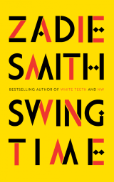 swing time cover1